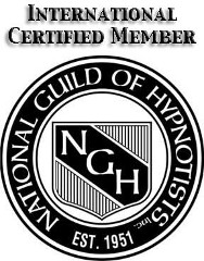 National Guild of Hypnotists International Member