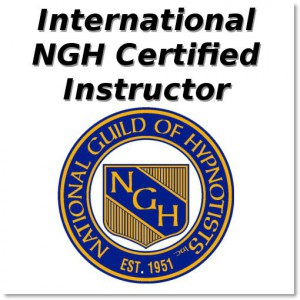 Consulting Hypnotist Martin Kiely International NGH Certified Instructor Ireland